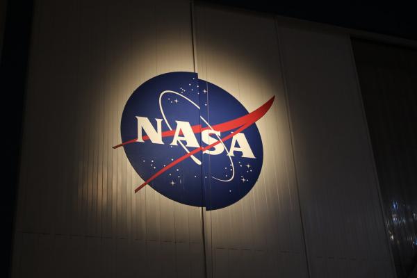 Billy Brown NASA image