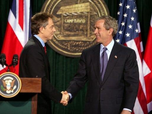 Photo: White House @ Wikimedia
