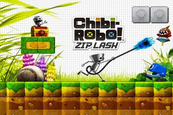 Chibi-Robo! Zip Lash, Photo: Nintendo Co. Ltd., skip Ltd.