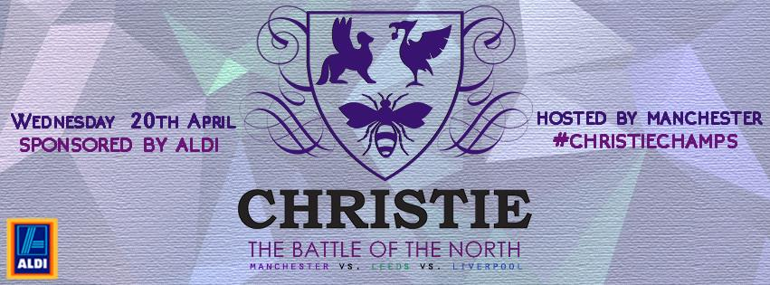 Photo: Christie Cup