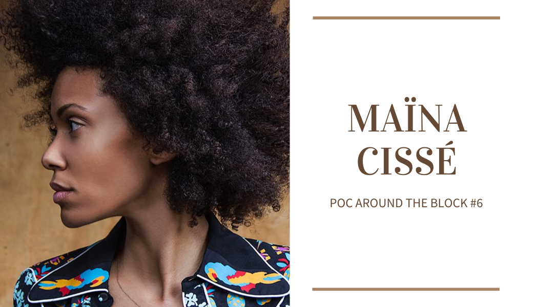 Maïna Cissé The Underarguments