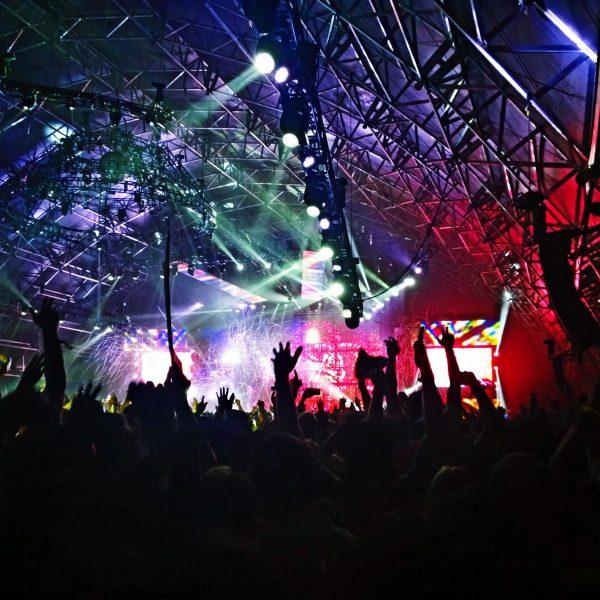 concert venues photo: Boga Rín @UnSplash