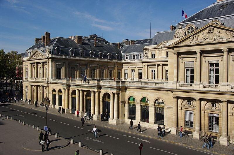 Photo: Conseil d'Etat @ Wikimedia