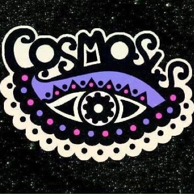 Photo: Cosmosis Festival
