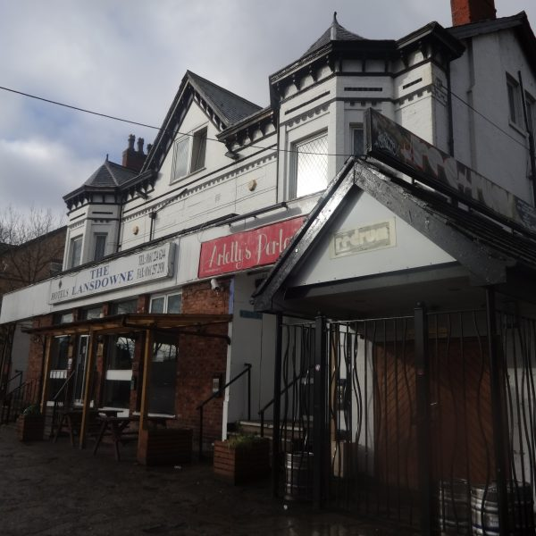 RedRum nightclub, in Fallowfield, faces allegations of attempting to mislead emergency services Photo: Michael Williams