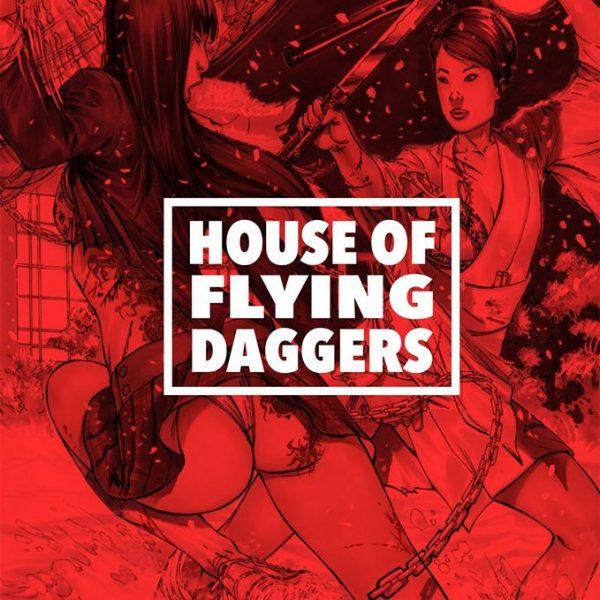 Photo: House of Flying Daggers