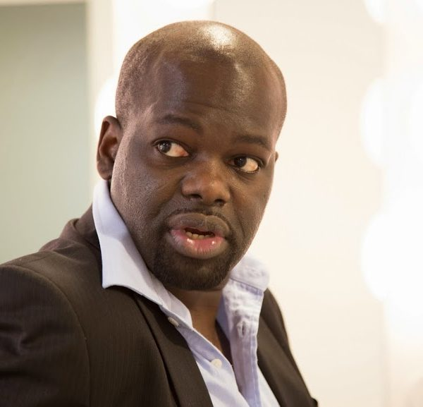 For me to write about something, I have to start with something that pisses me off, and use comedy to turn it into a positive emotion. Photo: Daliso Chaponda