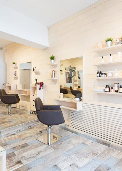 Cruelty free hair and beauty salons in Manchester