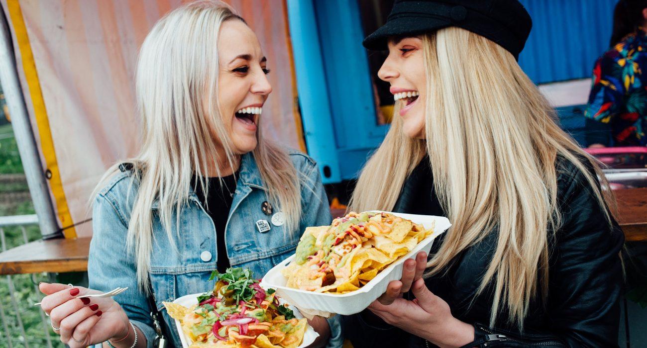 Photo: Manchester Eats Festival