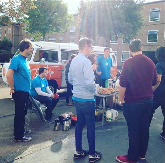Photo: Ivy Church