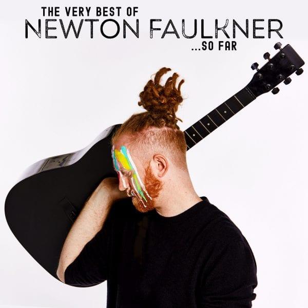 Photo: Newton Faulkner (press release)