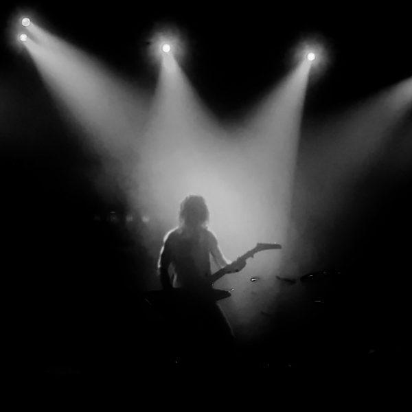 Photo: Jack Greeney