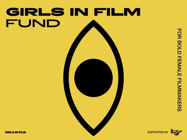Girls in Film Fund