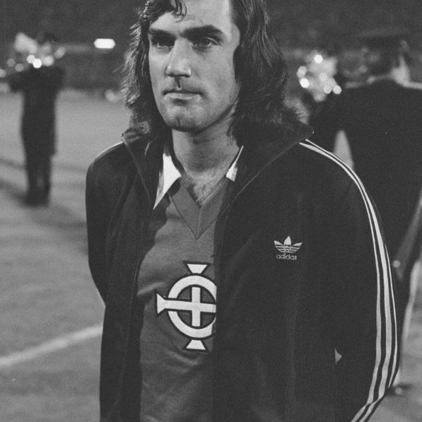 George Best. Photo: Nationaal Archief Fotocollectie Anefo @Wikimedia Commons