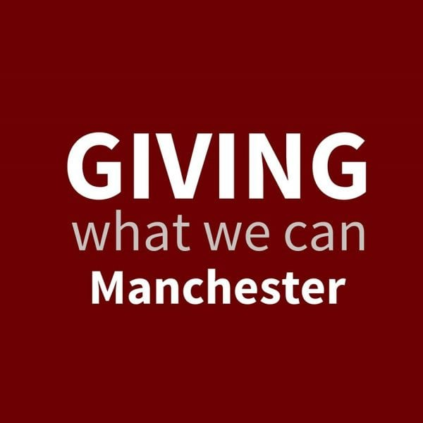 Giving what we can: Manchester host in association with RAG this years first charity event. Photo: Giving What We Can: Manchester @ Facebook