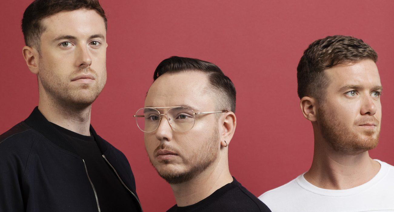 Photo: Listen Up Music Promotion