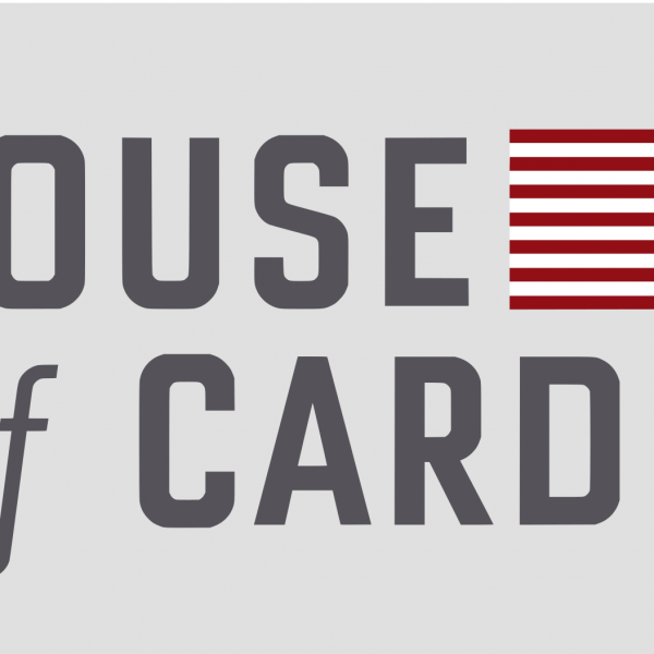 House of Cards Photo: @Spartan7W WikimediaCommons