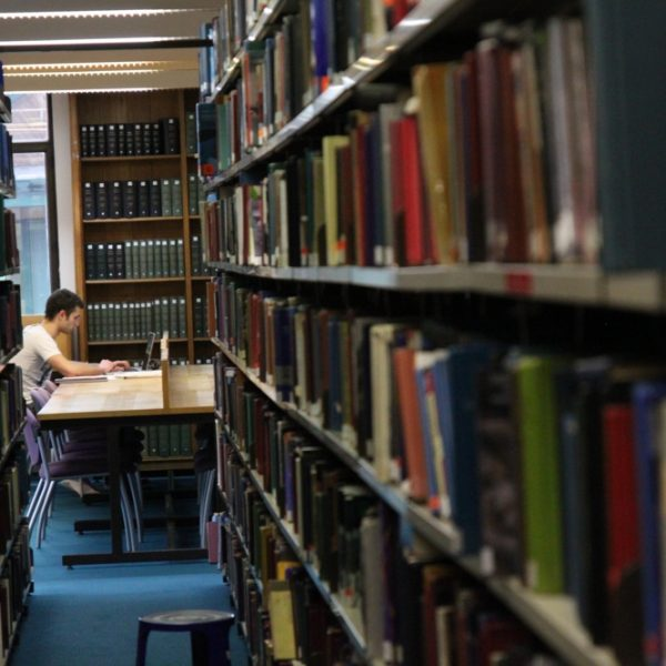 Is it finally time to trust the internet in terms of its use in academia? Photo: The Mancunion