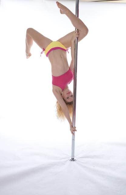 Photo: Pole Fitness