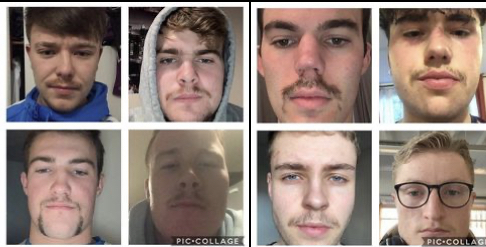 UoM Rugby Union Movember week 3