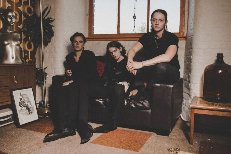 The Blinders Photo: Press Shot