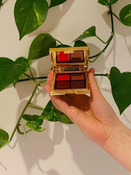 Rouje Lipstick Palette