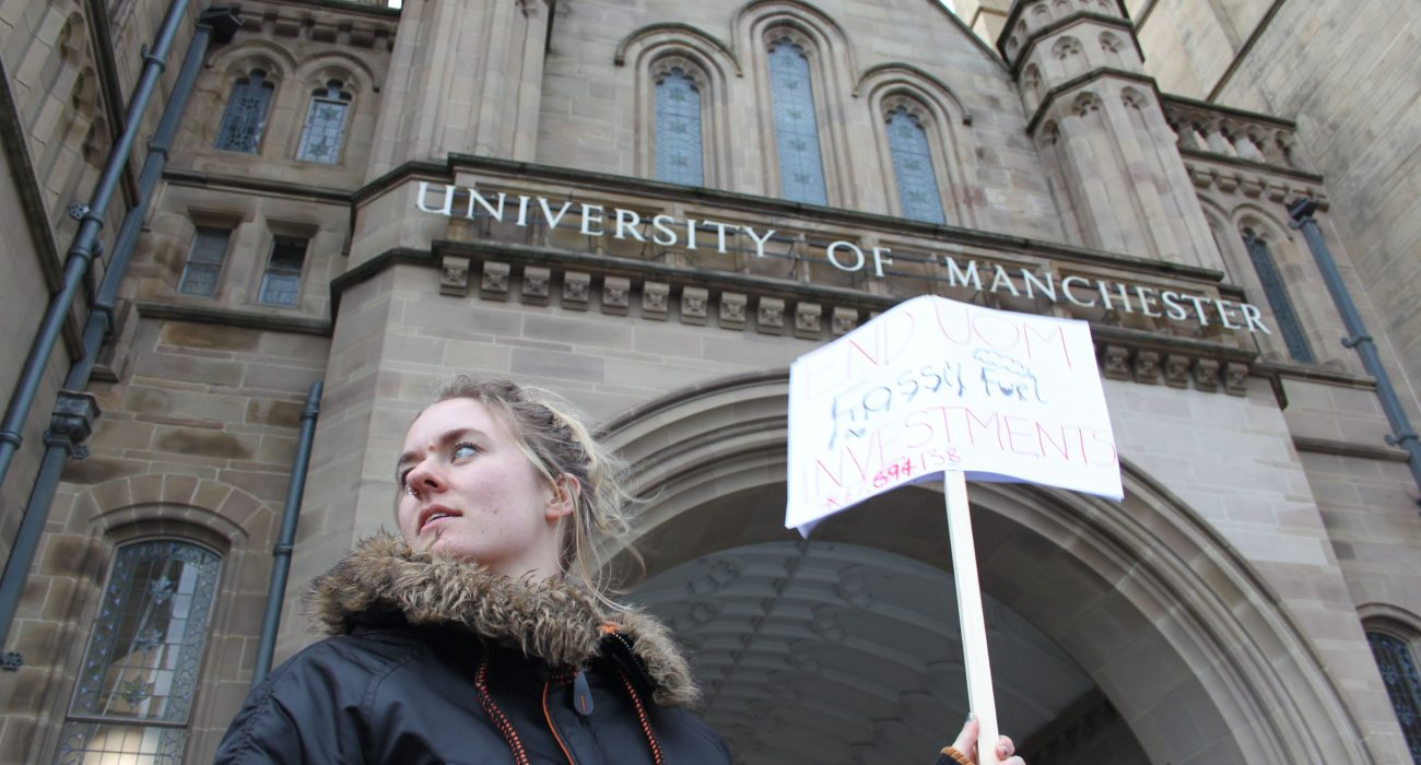 Photo: The Mancunion.