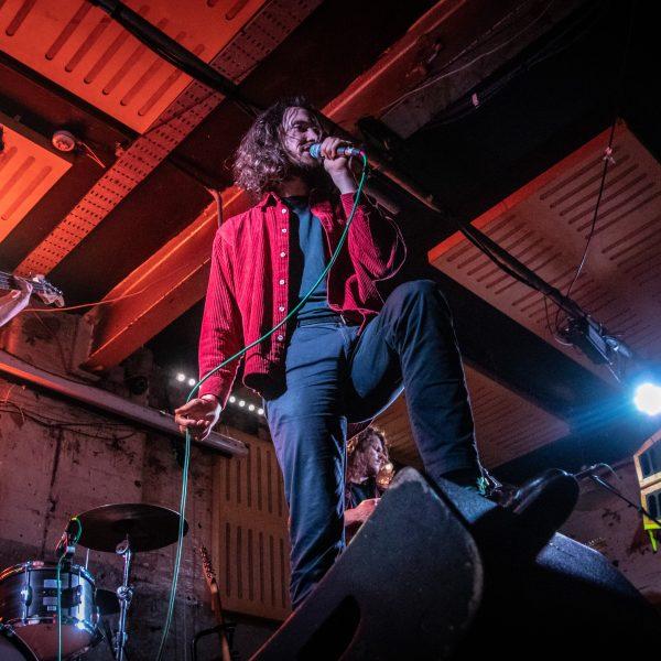 Photo: James Carroll @ The Mancunion