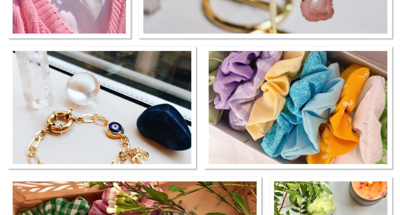 Student businesses to follow: Accessories