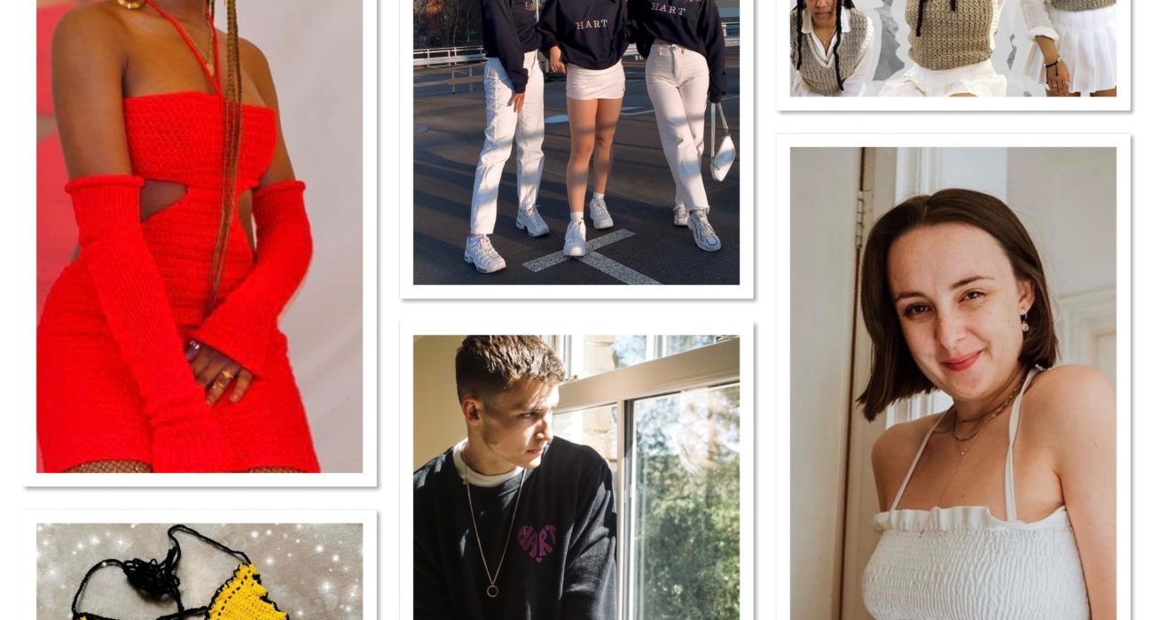 Student Businesses to follow #2 fashion