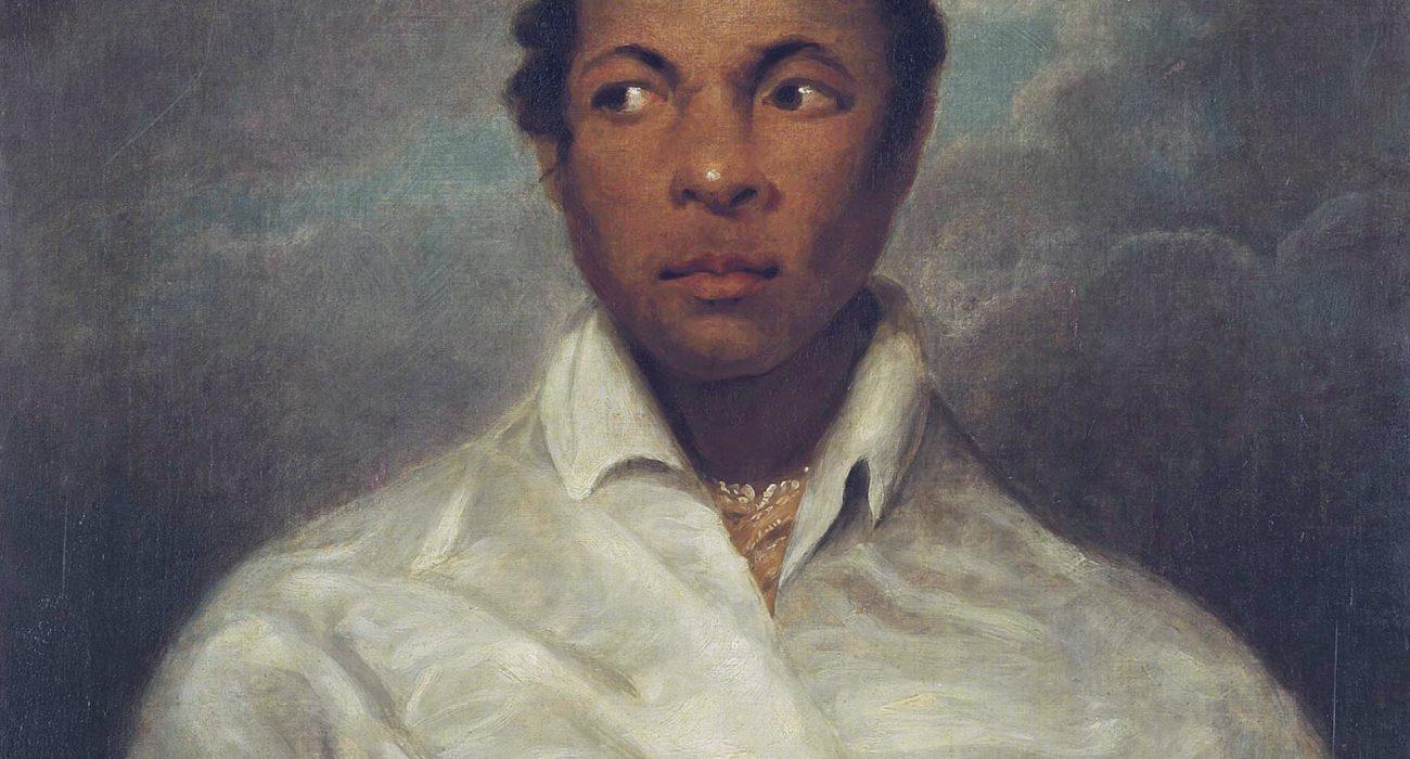 Othello, the Moor of Venice (1826) Photo: Wikimedia Commons