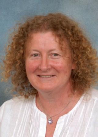 Jane Worthington