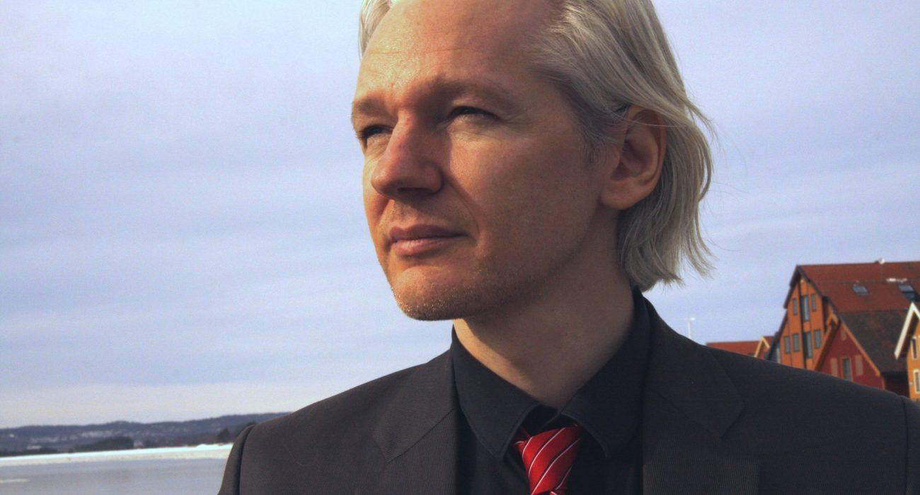 Julian Assange, WikiLeaks founder Photo: Wikipedia