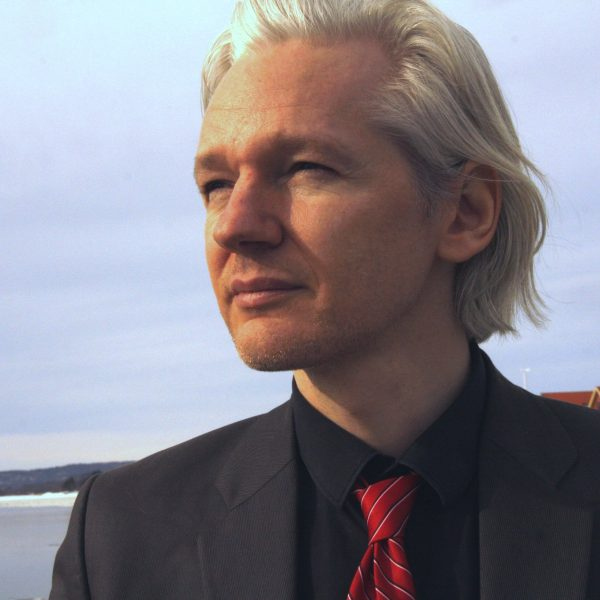 Julian Assange, WikiLeaks founder Photo: Wikipedia