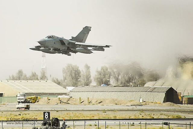 Photo: Defence Images @Flickr