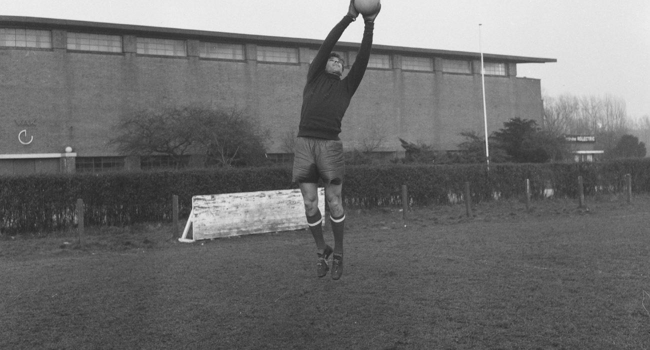 Lev Yashin, 1960