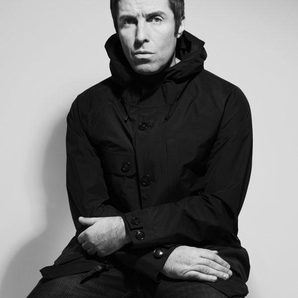 Photo: Liam Gallagher