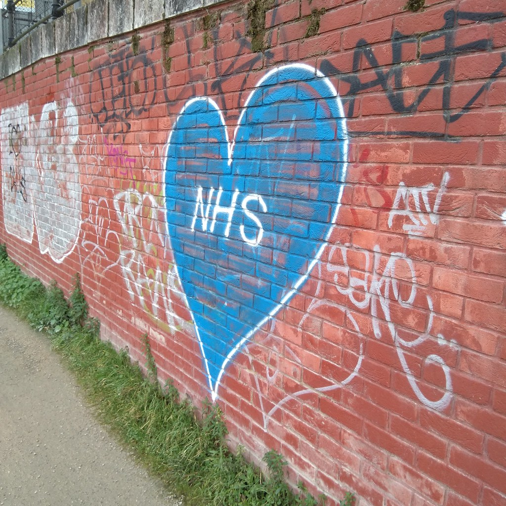 We must protect the NHS from privatisation - The Mancunion