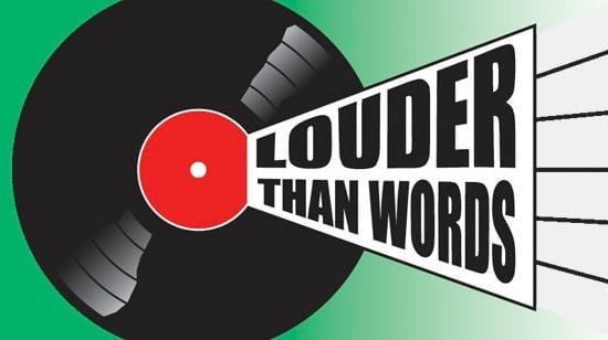 Photo: louderthanwordsfestival
