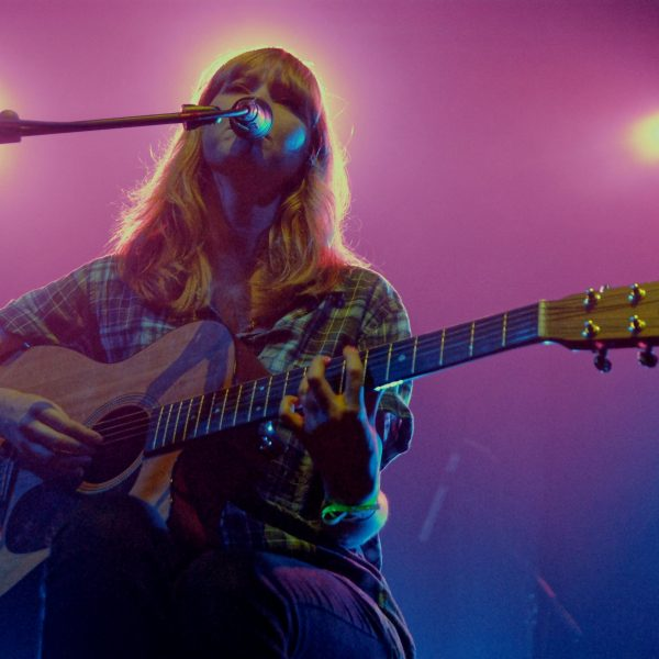 Lucy Rose; Photo: Wikimedia Commons