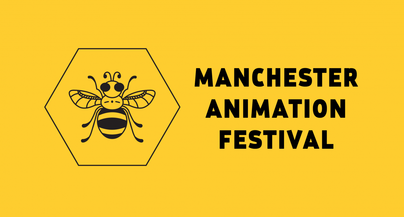 Photo: Manchester Animation Festival press