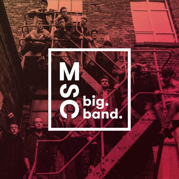 Photo: MSC Big Band/Steve Morris