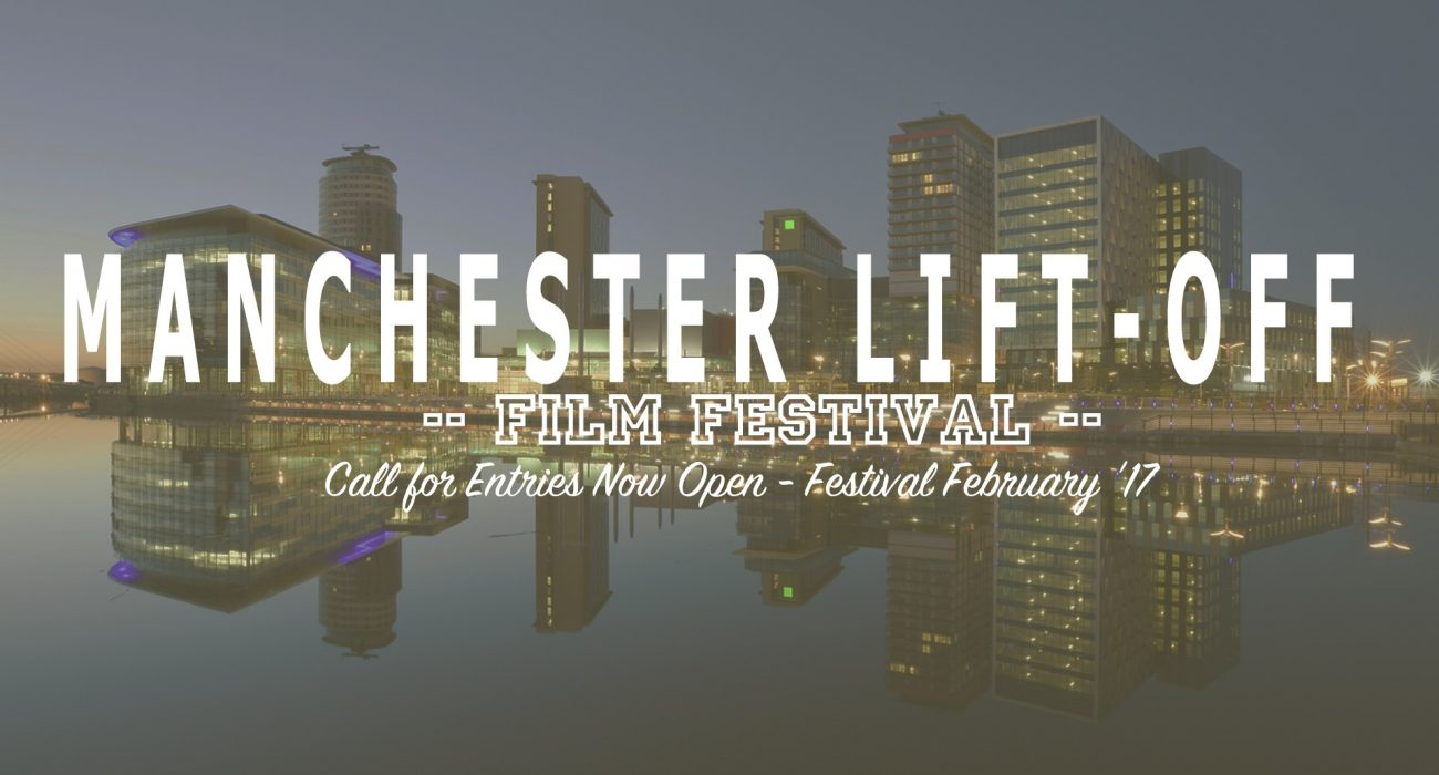 Photo: Manchester Lift-Off Film Festival