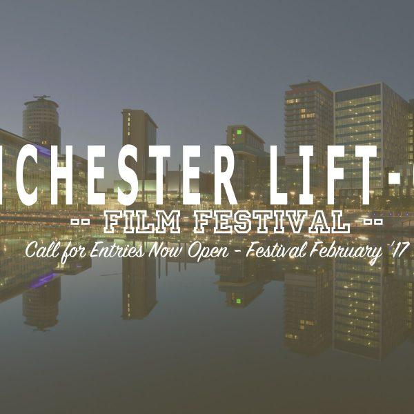 Photo: Manchester Lift-Off Film Festival