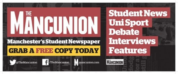 Photo: The Mancunion