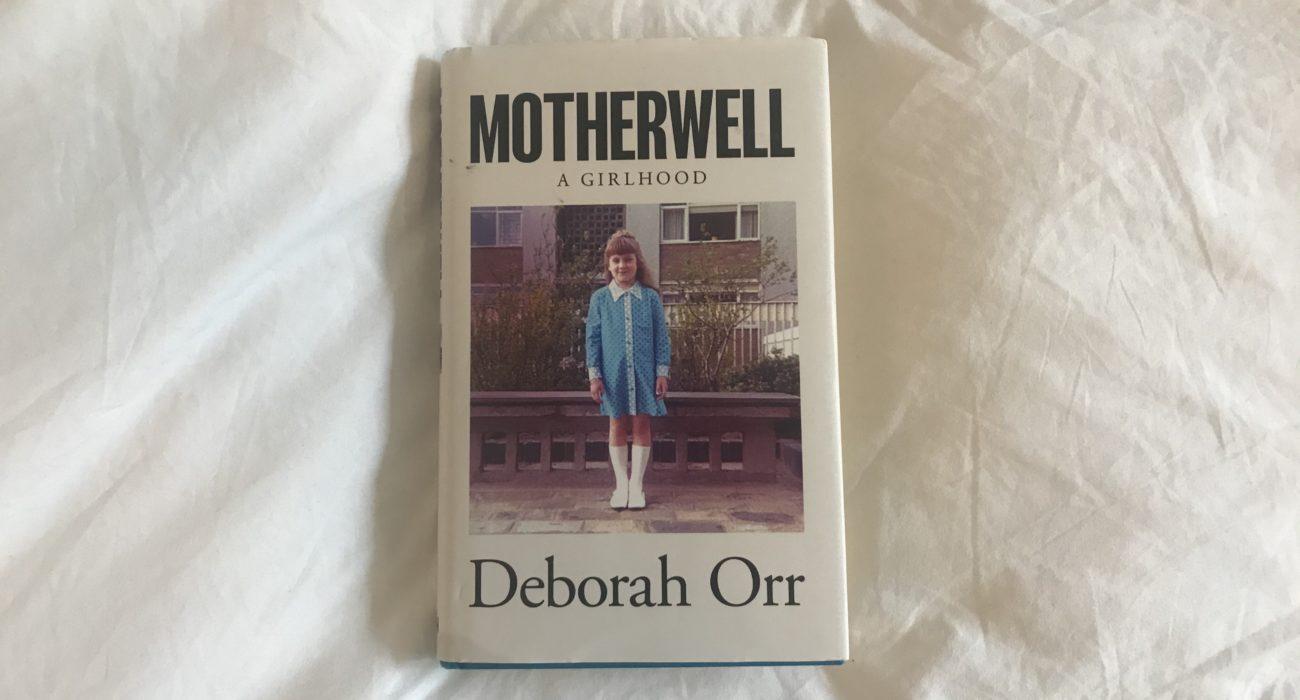 Photo of Motherwell by Deborah Orr