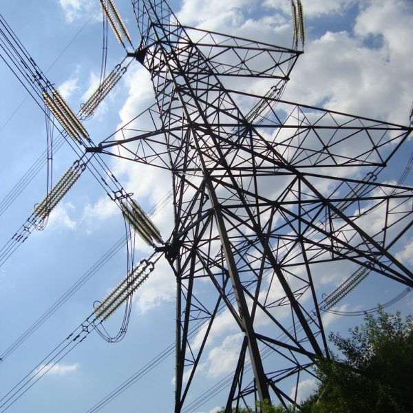 University of Manchester and National Grid confirm commitments to supporting energy innovations. Photo: dalelane @ Flickr
