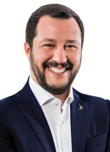 Salvini Photo: Nick.mon @ Wikimedia Commons