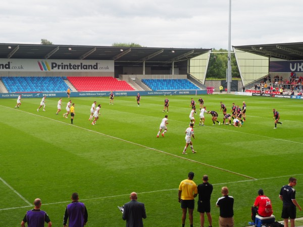 Salford Rugby League