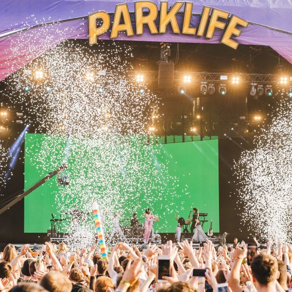 Photo: Parklife - Press Release (approved)